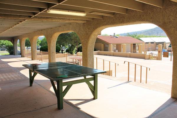 Cabin Resort Verde Valley Rv Camping Resort