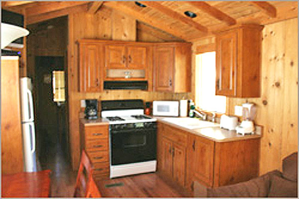 cabin photo
